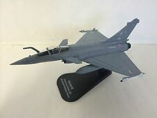 ITALERI AU 1/100 - AVION RAFALE M 12F - MINIATURE MILITARY AIRCRAFT /3