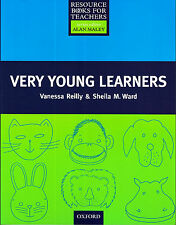 Oxford VERY YOUNG LEARNERS / Resource Books for Teachers @NEW@
