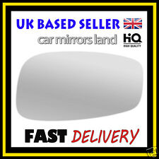 Right Driver Wing Mirror Glass Replacement  FIAT STILO 2001-2007