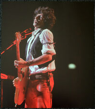 THE ROLLING STONES POSTER PAGE 1979 KEITH RICHARDS . Y71