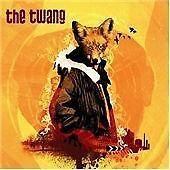 The Twang - Love It When I Feel Like This (Ltd Edition w/ Bonus CD, 2007) [PA]