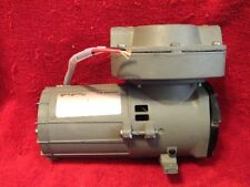 THOMAS PUMPS AND COMPRESSORS STANDBY VACUUM SYSTEM P/N 907BDC22/24