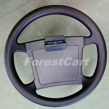 Golf Cart Steering Wheel, Universal for EZ-GO, Bad Boy Buggies, 616189 / 40269