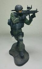 MCFARLANE'S MILITARY 6 in. REDEPLOYED 2: CAUCASIAN NAVY SEAL BOARDING UNIT.