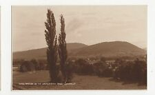 Brecon, On The Abergavenny Road, Judges 10638 Postcard, A892