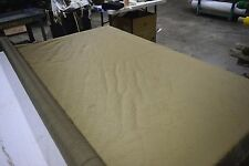 "2NDS FABRIC COYOTE BROWN 1.35 OZ NYLON RIPSTOP 30D BREATHABLE FABRIC 64""W"