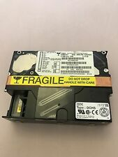 IBM 2910 9.1GB F/W Ultra SCSI Disk Drive (43mm) 7200 RPM 68 Pin 76H2698 93G3160