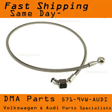 VW TDI 1.9 Turbo ALH BEW MK4 Beetle Golf Jetta Turbocharger Oil Feed Line
