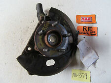 EXPLORER MOUNTAINEER RANGER B3000 B4000 RIGHT FRONT SPINDLE 98 99 00 01 4X4 HUB
