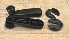 Lada Niva Window Regulator Handle Set OEM 2108-6104064 + 2108-6104066