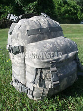 US Army Military Digital ACU Camo Assault 3 Days Molle II Back Pack Ruck Sack GI