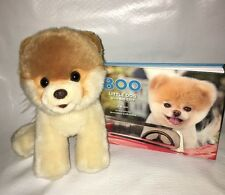 "Gund Boo 9"" Cutest Dog in the World Plush"