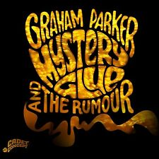 GRAHAM PARKER & THE RUMOUR - MYSTERY GLUE - NEW VINYL LP