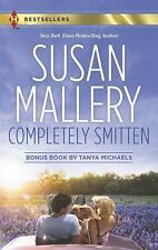 Susan Mallery Completely Smitten and Bonus Book PB