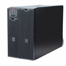 APC SURT 8000 VA UPS Double conversion 6.4 KW ONLINE +NF+ New cells installed