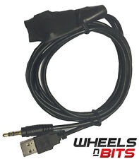 USB Cable y a AUX Adaptador Para BMW & BMW Mini Cooper Interfaz De Audio Bluetooth
