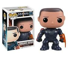 Mass Effect Commander Shepard Pop! Vinyl Figure