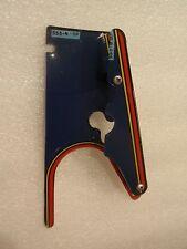 WILLIAMS TAXI PINBALL MACHINE PLAYFIELD PLASTIC 31-1006-553-4 SP & 31-1006-553-5