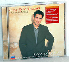 CD JUAN DIEGO FLÓREZ - Rossini Arias