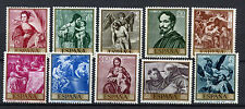 Spain Stamps - 1969 Stamp Day & Alonso Cano Mint Condition