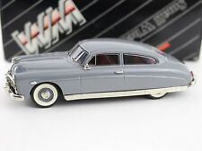 1950 Hudson Super 2 Dr Brougham Western Models Small Wheels 1:43 Diecast WMS 93