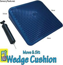 Wedge Cushion (Great for Autism ADHD)