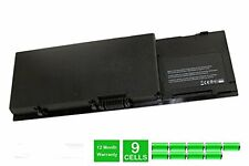 Dell Precision M6500, Precision Workstation M6500 Laptop Battery - 9 Cell 8400ma