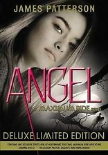 Angel By Patterson, James | New (Trade Paper) BOOK | 9780316038324