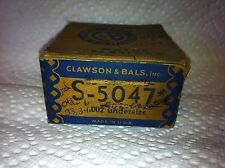 Main and rod bearings for old Oldsmobiles.  NOS.  Items 0772,3,4,5,6