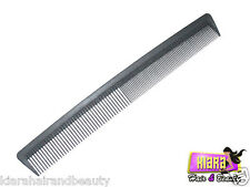 PROFESSIONAL HAIRDRESS POCKET SIZE HAIR EXTENSIONS CUTTING TOOTHED COMB UK