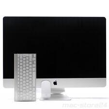 Apple iMac 27´´ 4x2,7Ghz 8GB 1TB + 256 GB SSD Mitte 2011 Händler Rückgaberecht
