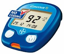 Contour TS  Blood Glucose Meter by Bayer Shipping Free