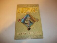 Cartomancy by Mary Gentle  SC new England edition