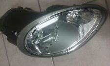 Porsche OEM right headlight assembly fits 997 part# 987-631-157-21