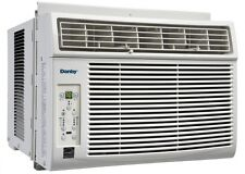 Danby 6000 BTU Window Air Conditioner w/ Remote Control 4Way Directional Co