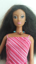 Lea aiatische Barbie de Mattel Kayla cali Girl fashion fevefun lea