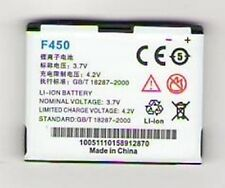 NEW BATTERY FOR ZTE F450 ADAMANT Z431 AT&T F555 ASPECT T-MOBILE