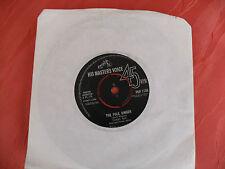 Tommy Roe - The Folk Singer / Count on Me - HMV POP 1138