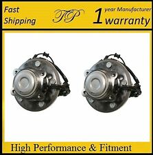 Rear Wheel Hub Bearing Assembly for DODGE Grand Caravan 2008 - 2011 (PAIR)