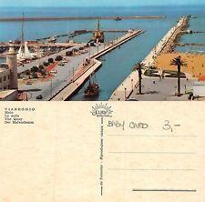 Viareggio - Molo BABY CARD (A-L 318)