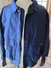 New Mens Vintage AVIATOR INTERNATIONAL Helmsman Zip Jacket from Crowleys