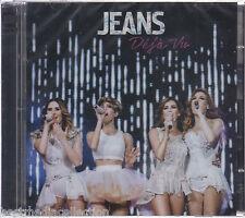 CD / DVD Combo - Jeans CD Deja Vu (Sony Music) 888751463424 BRAND NEW