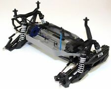 Traxxas Stampede VXL 4x4 4 x 4 Roller Rolling Chassis Complete Drivetrain