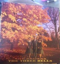 The Browns - Three Bells (1993) Country Western Music 8CD Box Set Bear Family