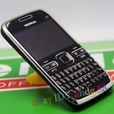 Nokia E72 Smartphone Mobile Cell Phone Original Refurbished Unlocked Black +Gift