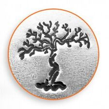 Tree Of LIfe Design Stamp For Making Hand Stamped Jewelry