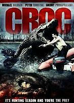CROC - DVD - Region 1 - Sealed