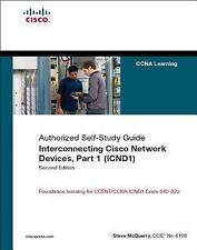 Interconnecting Cisco Network Devices, Part 1 (ICND1): CCNA Exam 640-8-ExLibrary