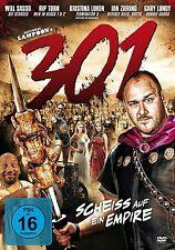 301 - Deppen der Antike (301 - Scheiß auf ein Empire) National Lampoon DVD