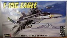 Revell Monogram F-15C Eagle 5870 Plastic Model Kit 1/48
